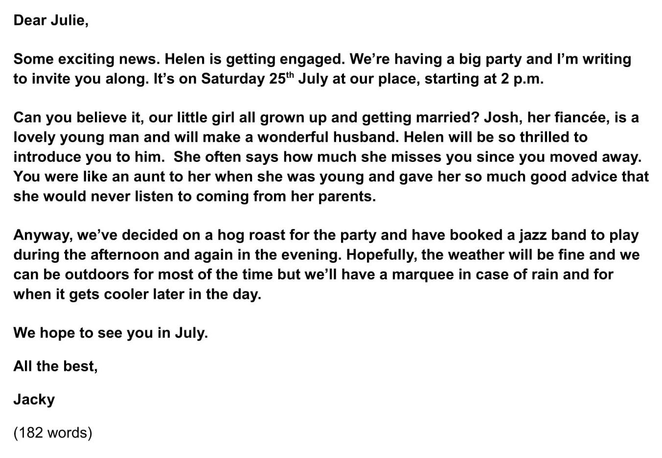 Letter Of Invitation Examples from www.ieltsjacky.com